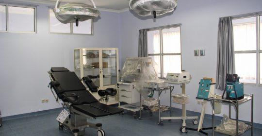 Rumah Sakit Pengayoman Cipinang Resmikan Beberapa Layanan Baru