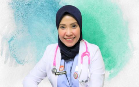 dr. Maya