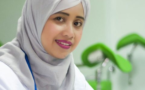 dr. Riry Meria, SpOG
