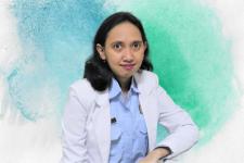 dr. Mirza, Sp. KJ