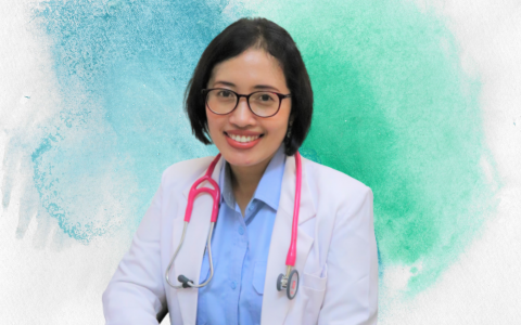 dr. Luh Putu, Sp. PD
