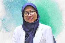 dr. Yosi, Sp. THT